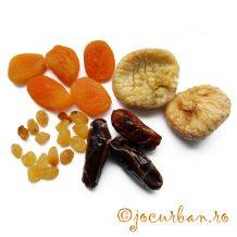 Alternativa raw-food: sănătate pentru întreaga familie