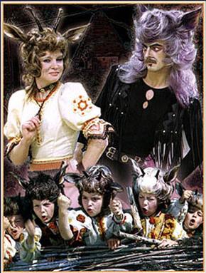 mama musical 1977