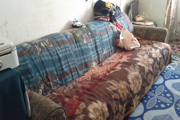 canapea veche