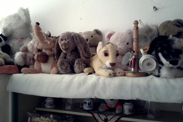 colectie ursuleti plus