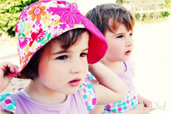 cute summer girls