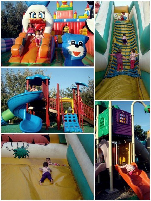 parc distractii copii jupiter