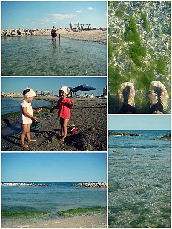 plaja copiilor jupiter cap-aurora