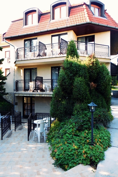 Helios Panzio Hotel Budapest