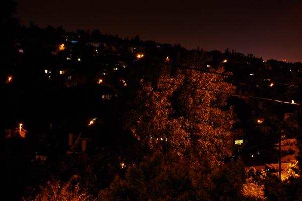 Pensiunea Helios Budapesta noaptea