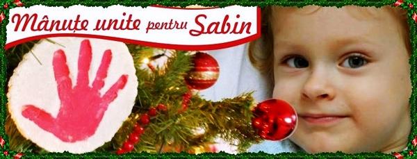 Manute Unite pnetru Sabin