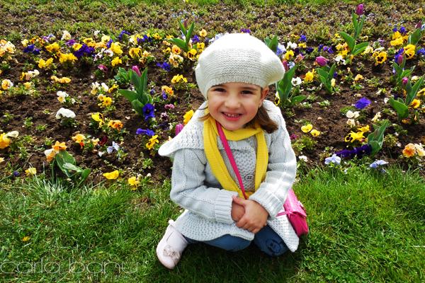 Sofia 4 ani