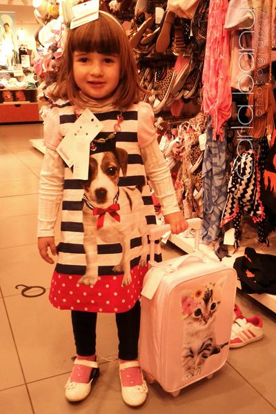 Imbracaminte copii H&M