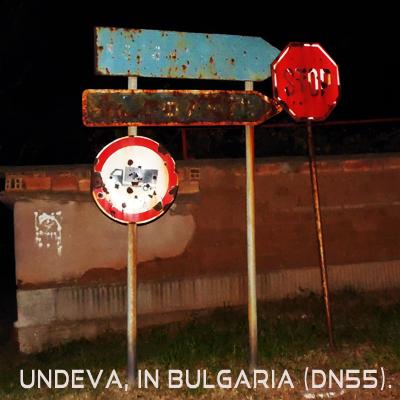 Marcaje rutiere Bulgaria