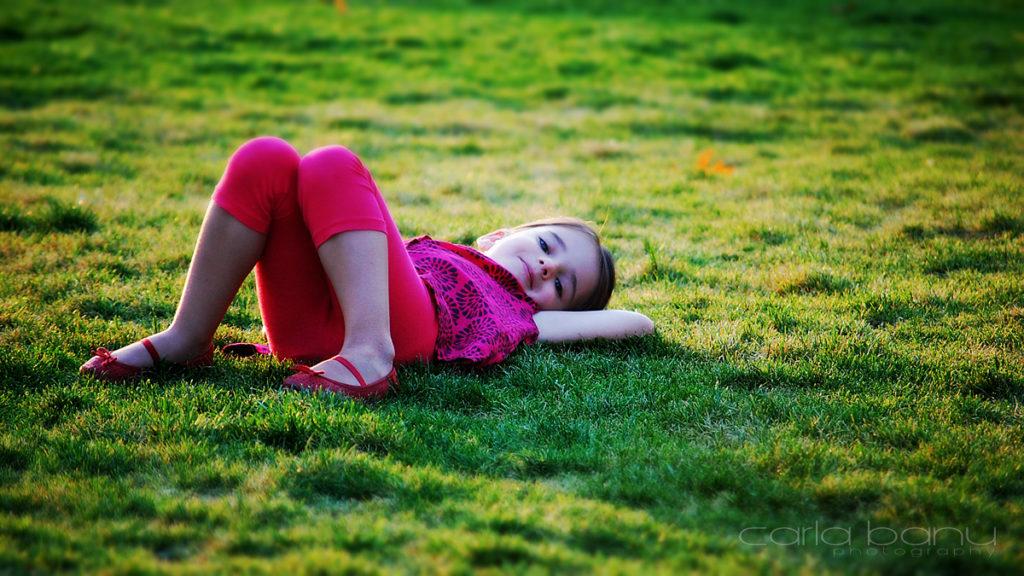 Emotii pozitive la copii