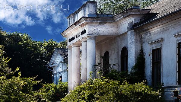 ICAS Arboretum Simeria Conac Bela Fay