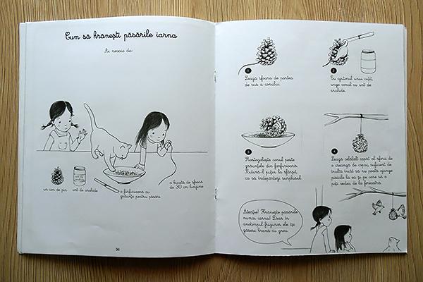 Animale si Insecte Montessori Gama