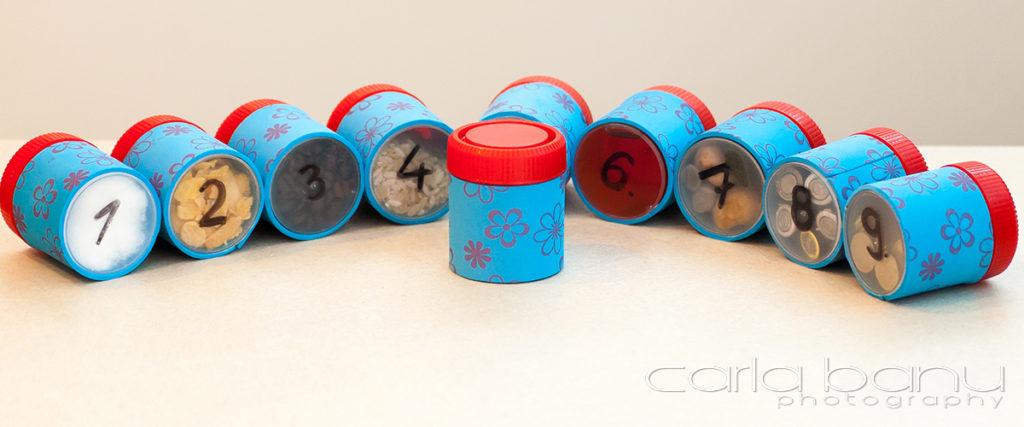 Joc cilindri greutate