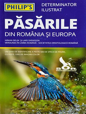 Determinator păsări România - SOR
