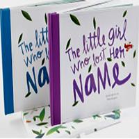 Lost My Name – O carte specială, cu numele copiilor noștri în ea
